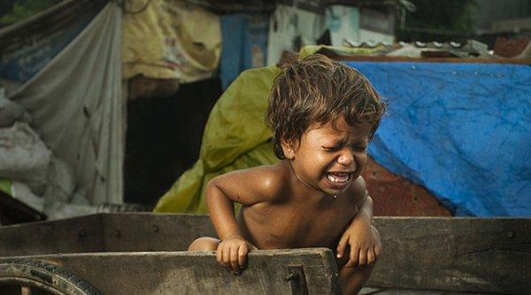 No Brasil de Bolsonaro, 9 milhões de crianças vivem na extrema pobreza