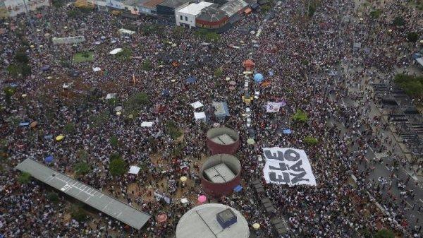 Não houve cheque em branco na Grande São Paulo, veja análise dos resultados