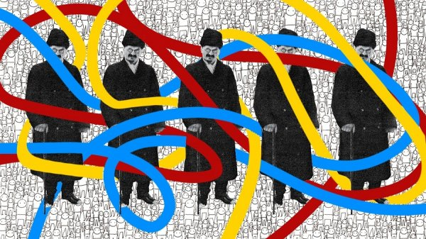 Trotski e a construção de uma juventude revolucionária