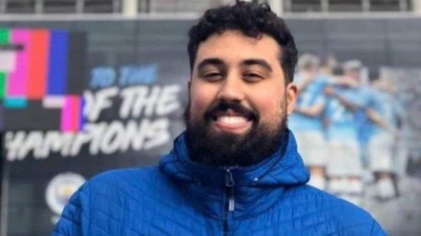 Entregador de app brasileiro morre em acidente na Irlanda