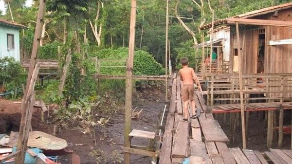 """Relato do retorno da fome no Brasil: """"dava para ver todos os ossos do corpo do bebê"""""""