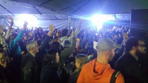 Municipários de Porto Alegre deflagram greve contra Marchezan