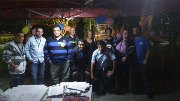 Com uma semana de vigília, luta dos trabalhadores da Carris impõe recuo a Marchezan