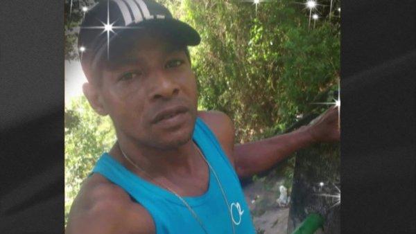 Moradores do Vidigal protestam contra assassinato de gari: polícia é suspeita