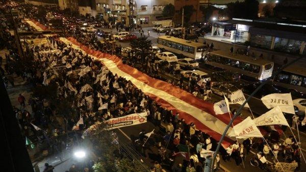 Se aprofunda a crise política no Peru