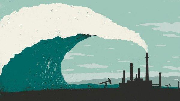 O capitalismo destrói o planeta, destruamos o capitalismo