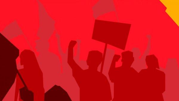 Revolta e revolução no século XXI