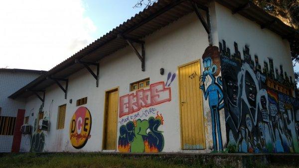 "Faísca declara apoio crítico à chapa 3 ""A UFRN vale a luta"" para o DCE da UFRN"