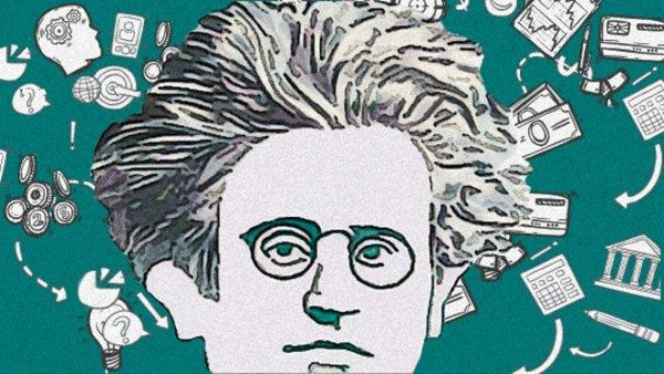 Gramsci: hegemonia e economia