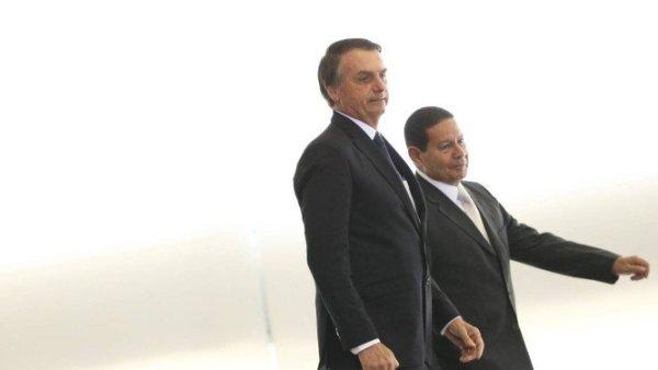 Fora Bolsonaro e Mourão: e depois o quê?