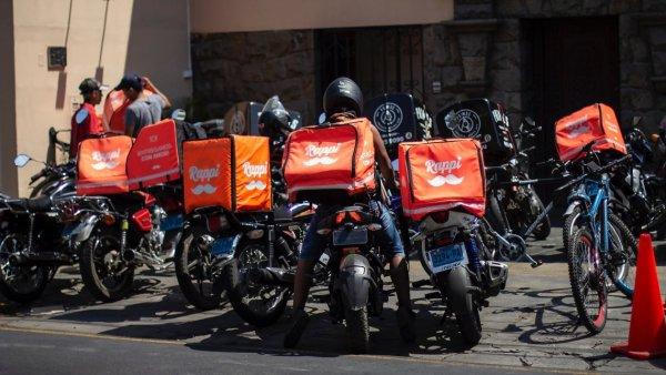 Precarização do trabalho aumenta o número de mortes de motoboys durante a pandemia