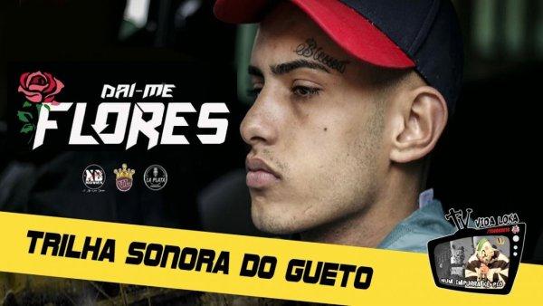 """Zekinha, cantor de Rap do T$G, lança clipe """"Liberdade""""e fala do que é ser negro e pertencer as favelas"""
