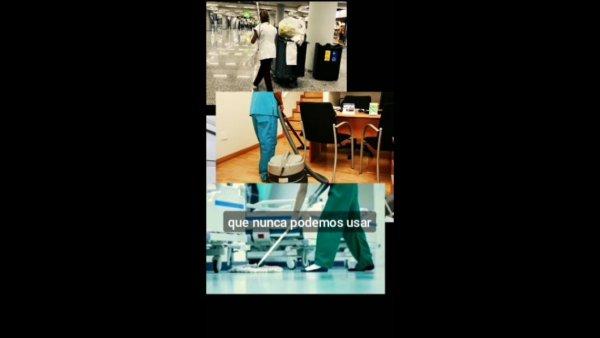 [VÍDEO] Chamado internacional das trabalhadoras domésticas e da limpeza ao ato antirracista
