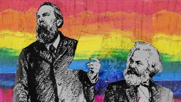 A Relevância do marxismo na luta dos LGBTs: Os aportes de Engels para o fim das opressões