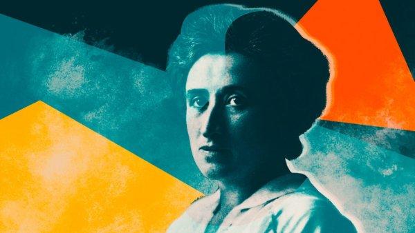 Rosa Luxemburgo, a greve política e a hidra da revolução: a Bélgica novamente