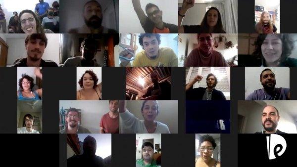 Primeira reunião para construir uma rede dos trabalhadores precarizados: some-se à esta iniciativa!