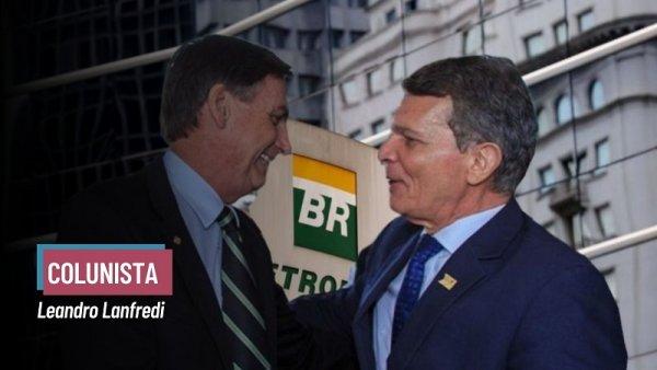 O PT aplaude a intervenção de Bolsonaro e desorganiza a greve petroleira