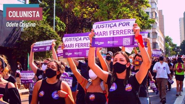 Sobre feminismo socialista, Lula e os golpistas