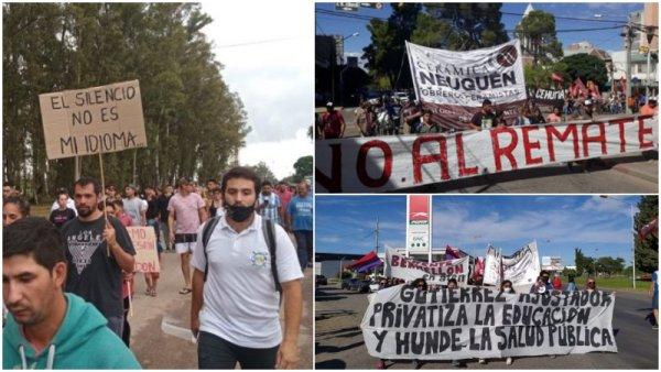 A nova onda de lutas operárias na Argentina e os desafios da esquerda