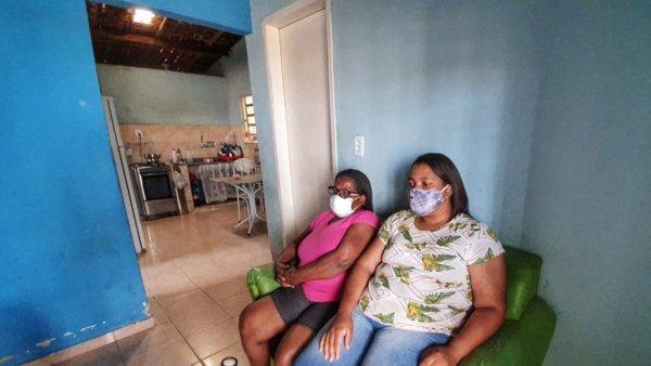 Mirtes Renata e sua mãe ganham processo contra seus patrões que atrasaram salários e direitos