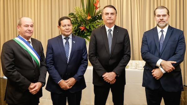 Fontes afirmam que Bolsonaro demitiu Azevedo e Silva em reunião que durou 5 minutos