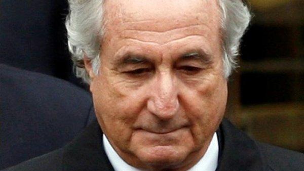 Morre o bilionário Bernie Madoff, um dos maiores golpistas financeiros de todos os tempos