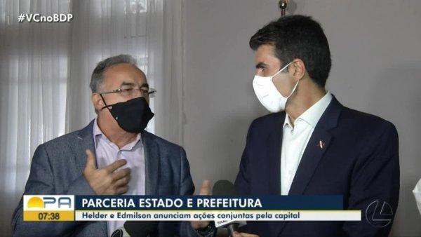 PSOL na Prefeitura de Belém: reforma da previdência e congelamento salarial
