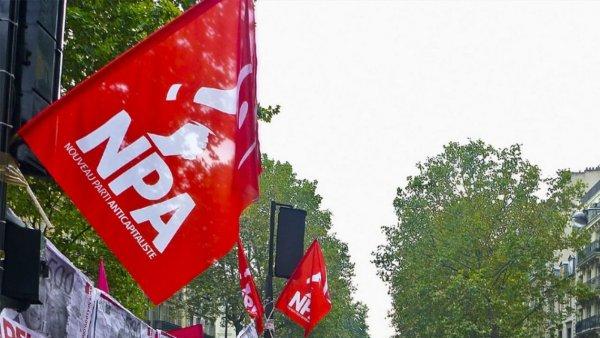 Por que o Novo Partido Anticapitalista francês expulsou sua ala esquerda?