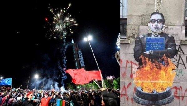 As armadilhas da Convenção Constitucional do Chile para evitar o fim do legado de Pinochet