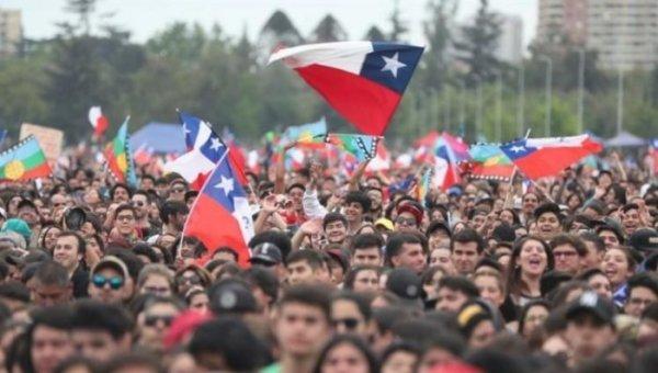 O que está em jogo no plebiscito no Chile neste domingo?