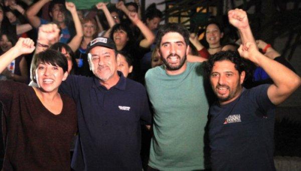 Argentina: a Frente de Esquerda renova seus dois assentos na Legislatura de Neuquén