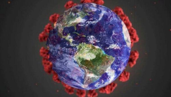 Coronavírus e crise ambiental, as duas pandemias
