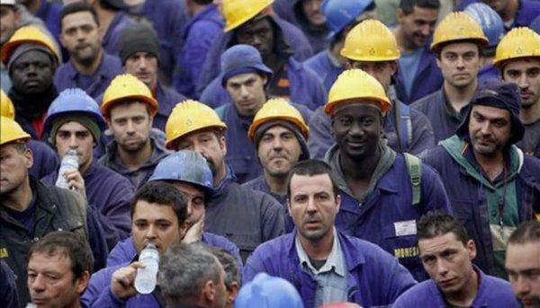 Com conivência da CUT, metalúrgicos de Contagem são demitidos na volta ao trabalho