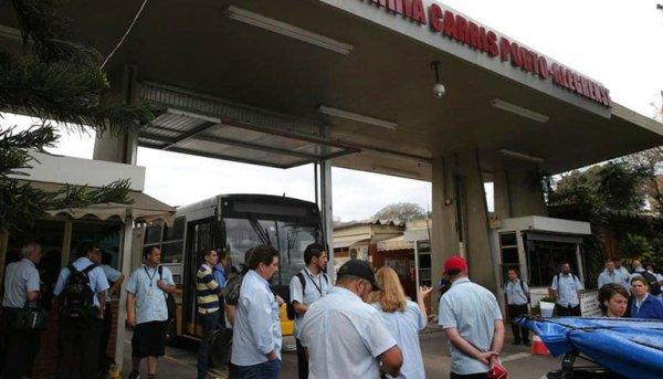 Por que Sebastião Melo (MDB) quer vender a Carris?