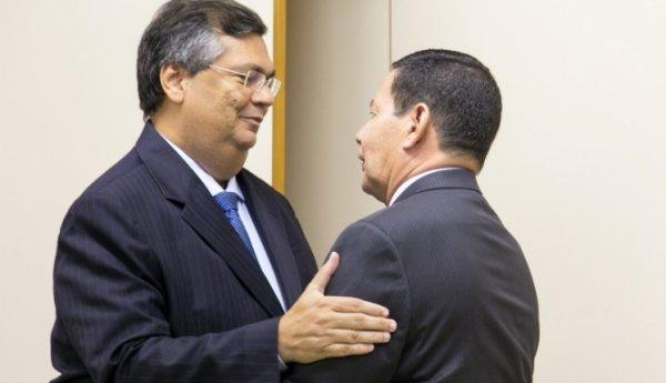 PCdoB vota 100% junto de Bolsonaro para entregar Alcântara aos EUA