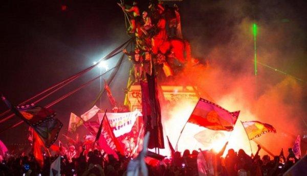 Por esmagadora maioria, Chile votou por enterrar a constituição de Pinochet: O que vem agora?
