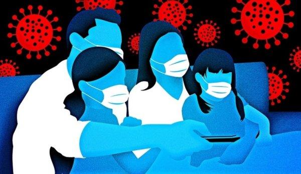 Coronavírus e cultura: sobre a experiência audiovisual em tempos de confinamento