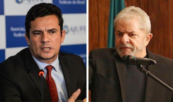 Diana Assunção se pronuncia nas redes sobre condenação de Lula por Moro