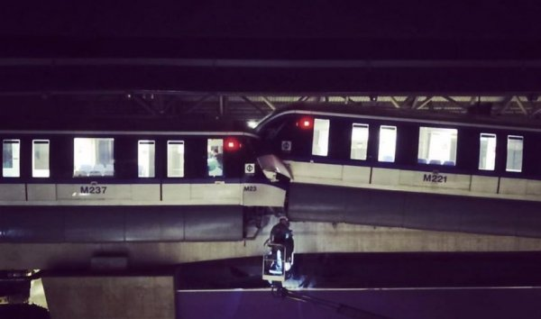 A privatização despenca do ar no Metrô de SP