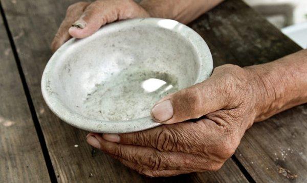 5 medidas para responder ao problema da fome no Nordeste