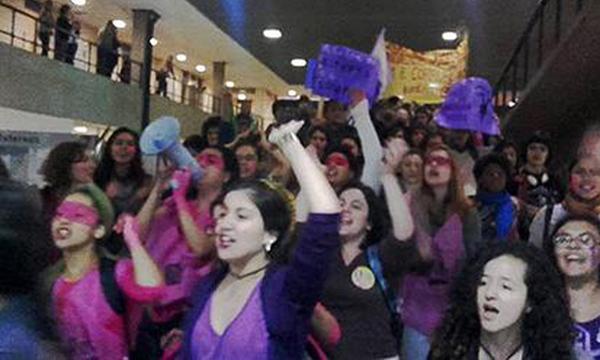 Trabalhadoras da USP fazem um chamado à estudantes e professoras: Todas em apoio às trabalhadoras terceirizadas