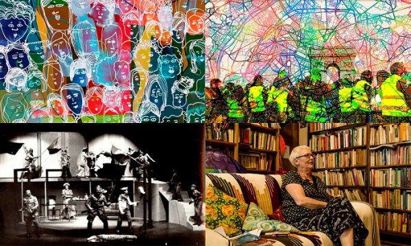 Ideias de Esquerda: Virgínia Fontes, França, Teatro Oduvaldo Vianna e Patriarcado e Bolsonaro