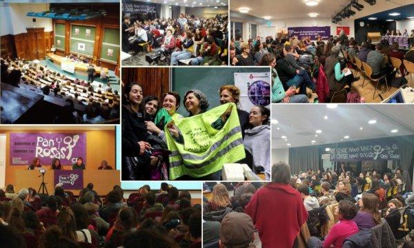 Cerca de 2000 pessoas nas palestras de Andrea d'Atri na Europa