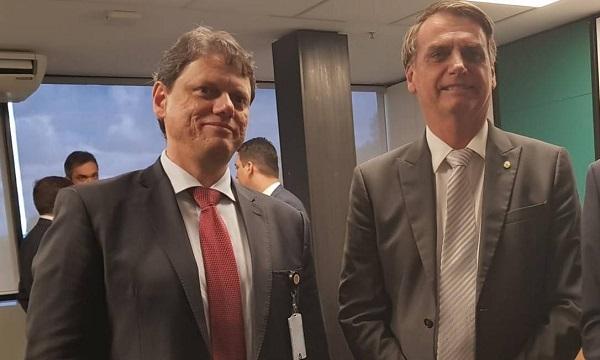 Governo Bolsonaro quer privatizar 16 mil KM de estradas e todas as rodovias no RJ