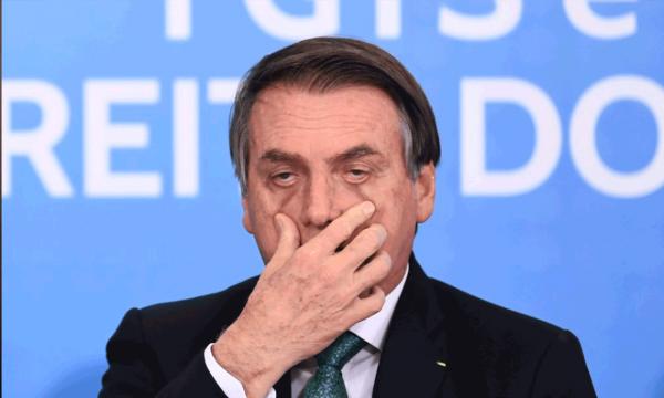 Bolsonaro mente sobre a tortura na ditadura para mudar a pauta dos podres de seu governo