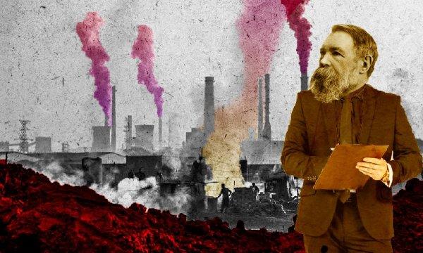 Entre o passado e o presente: a situação da classe trabalhadora no capitalismo