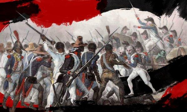 """A Abolição da escravidão e o medo da """"haitianização"""" no Brasil"""