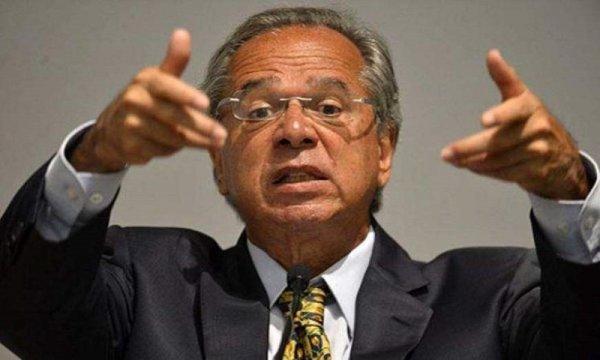 """Paulo Guedes afirma: """"é preciso vender logo a p**** do BB"""", em vídeo de reunião ministerial"""