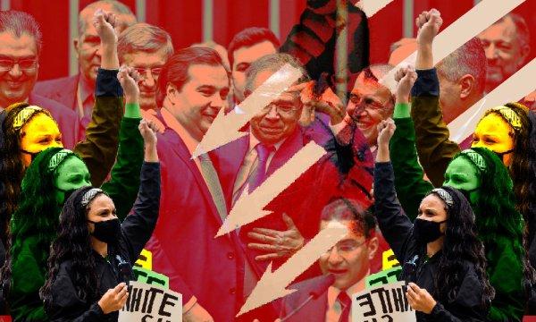A esquerda brasileira e a ilusão na Frente Ampla