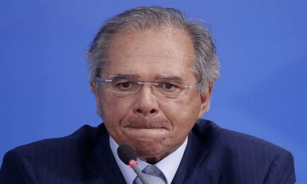 """Guedes ameaça privatizar os Correios: """"Seguramente, não vou falar quando"""""""